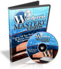Thumbnail WordPress Mastery Videos with MRR 64 videos